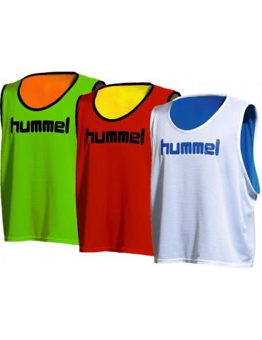 Chasuble Réversible Hummel | Le spécialiste handball espace-handball.com