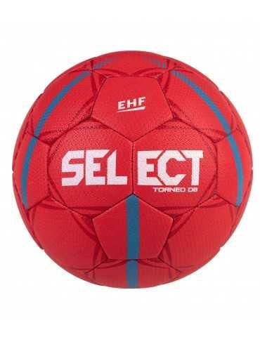 Ballon Handball Select Torneo | Le spécialiste handball espace-handball.com