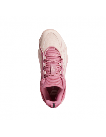 Chaussures Dame7 Adidas Rose