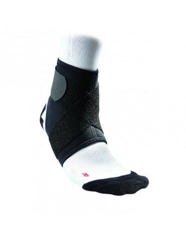 Chevillère support avec Straps en 8 432 | Le spécialiste handball espace-handball.com