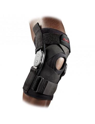 Genouillères Articulée avec straps croisés 429x | Le spécialiste handball espace-handball.com