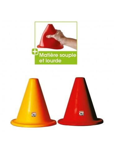 Cône Souple Et Lourd 20 cm