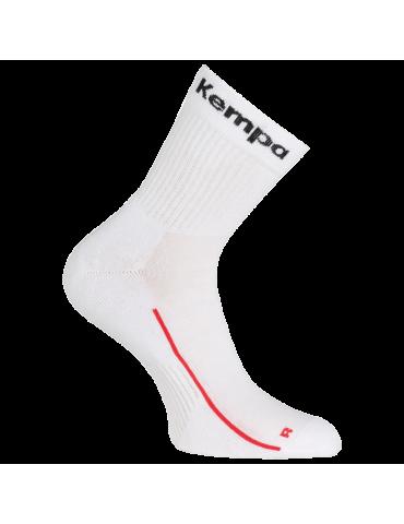Lot de 3 chaussettes Team Classic Kempa | Le spécialiste handball espace-handball.com
