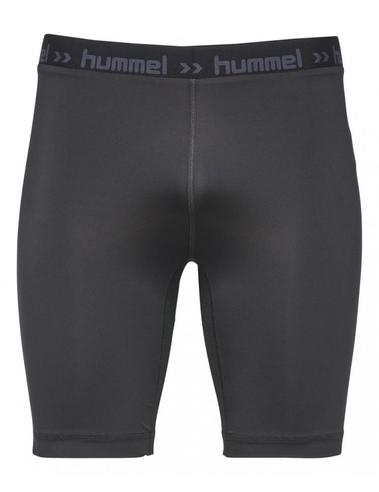 Short de compression Hummel   Le spécialiste handball espace-handball.com