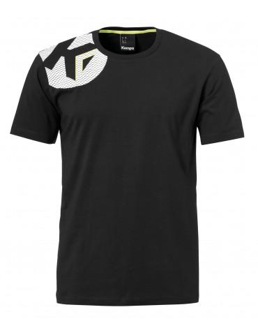 Tee-Shirt Core 2.0 Kempa Noir