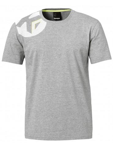 Tee-Shirt Core 2.0 Kempa Gris