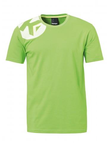 Tee-Shirt Core 2.0 Kempa Vert
