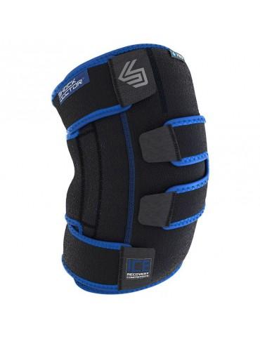 Genouillère De Glaçage 753 Shock Doctor | Le spécialiste handball espace-handball.com
