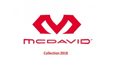 Nouvelle collection Mc David