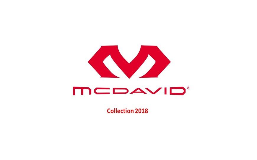 Nouvelle collection Mc David