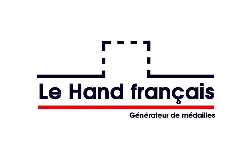 Nouvelle Collection Le Hand Français | Générateur de médailles