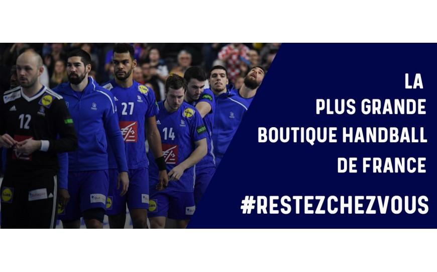sportindoor-protection devient espace-handball | La plus grande boutique Handball de France